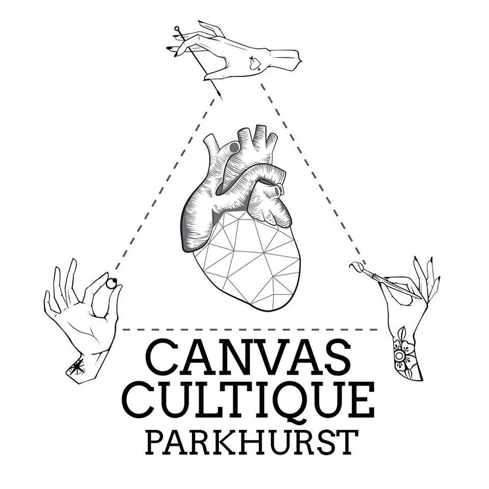 Canvas Cultique - Parkhurst